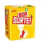 Bombons Sortidos Garoto (128g) / BOA SORTE