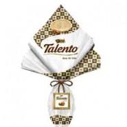Ovo de Pascoa Garoto/ Talento c/Doce de Leite (375g)
