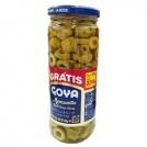 Azeitona Verde sem Caroco Goya (230g)