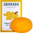 Granado Sabonete Vegetal de Glicerina / Mel  (90g)
