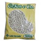 Feijao Branco Graos & Cia (500g)