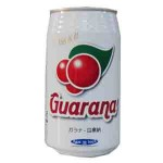 Guarana Agua na Boca (350ml)