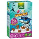 Biscoito Gullon/ Dibus Sharkies (250g)