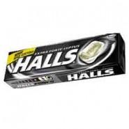 Halls Extra Forte-Lyptus (34g)