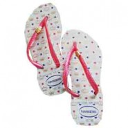 Chinelos Havaianas / Kids Slim Dreams N. 27 / 28
