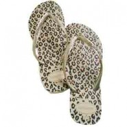 Chinelos Havaianas / Slim Animals N.37/38