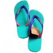 Chinelos Havaianas / Top Mix Lake Green N 39/40