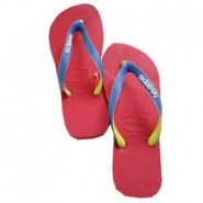 Chinelos Havaianas / Top Mix Neon Pink N.39/40