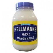 Maionese Hellmanns Real 860g