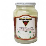 Palmito Inteiro Hemmer (300g)