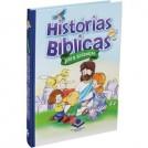 Historias Biblicas para Criancas - Sociedade Biblica do Brasil