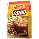 Sopao de Feijao com Macarrao e Legumes Kitano (196g)