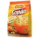 Sopao de Galinha c/Macarrao e Legumes Kitano (196g)