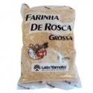 Farinha de Rosca Grossa Latin Yamato (500g)