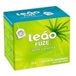 Cha Leao / Capim Cidreira (10 Saches)