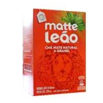 Cha Leao / Mate Natural a Granel (250g)