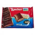 Loacker Chocolate ao Leite (50g)