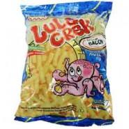 Salgadinhos Lula Crek / Sabor Bacon 53g