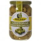 Azeitona Verde s/Caroco Macarico (165g)