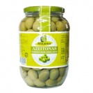Azeitona Verde s/Caroco Macarico (400g)