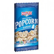 Milho de Pipoca Magic Pop / com Sal (Preparo Microondas) 90g