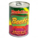 Beterraba Fatiada Magic Time (236g)