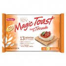 Marilan Magic Toast Torrada De Sal (150g, (25x6))