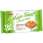 Marilan Magic Toast Torrada Integral (150g, (25x6))