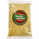 Farinha de Milho Amarela Mais Sabor (500g)