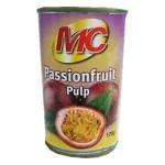 Polpa de Maracuja c/Semente MC 100% (170g)
