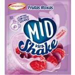 Shake em Po MID / Sabor Frutas Roxas (25g)