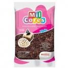 Mil Cores Flocos Sabor Chocolate Mavalerio (500g)