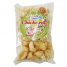 Chicharon Nanaybest / Garlic Pururuca c/Alho  (60g)