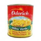 Milho Verde Oderich (200g)