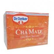 Cha Dr Oetker / Mate Tostado (15 Saches)
