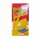 Original Crackers (150g-25g x 6)