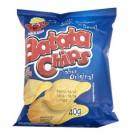 Batata Chips O Sabor da Batata / Sabor Original (40g)