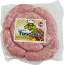 Linguica Toscana Pacific Foods (750g)