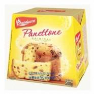 Panettone Bauducco (80g)