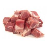 Pernil de Porco em Cubos (kg)