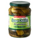 Sweet Pickles 680g | Tomato Corporation