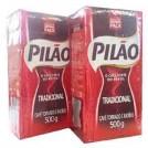Cafe a Vacuo Pilao (2 x 500g)