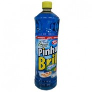 Desinfetante Pinho Bril / Brisa do Mar (1000ml)