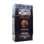 Cafe a Vacuo do Ponto / Espresso (500g)