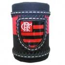 Porta Cerveja / Refrigerante (Conserva Refrigeracao) Flamengo (Unidade)
