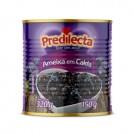 Predilecta Ameixa Em Caldas (320g)