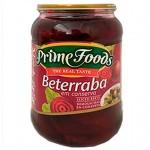 Beterraba Prime Foods (300g)