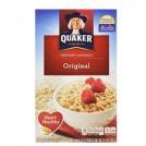 Aveia Quaker Tradicional (Original Flavor)  (336g)
