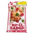 Empadinha de Frango Real Sabor (20 x 15g)