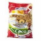 Biscoito Panco / Rosquinha de Coco (500g)
